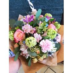 Kouzelná kytice